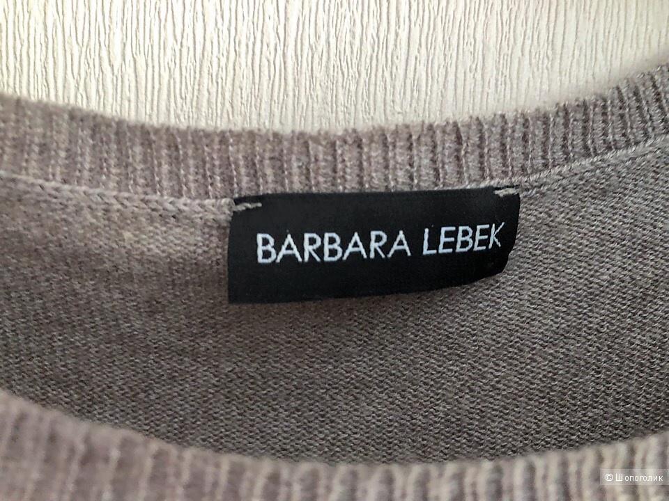 Джемпер Barbara Lebek. Размер 48-50.