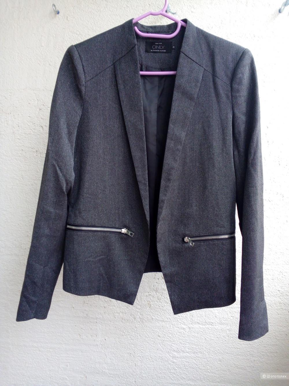 Пиджак ONLY, размер S