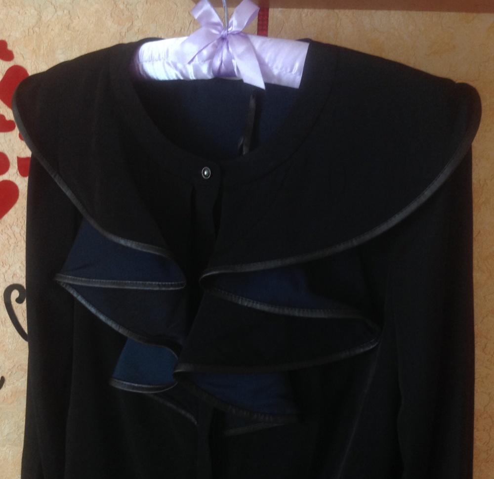 Блуза Ksenia Knyazeva, размер 42
