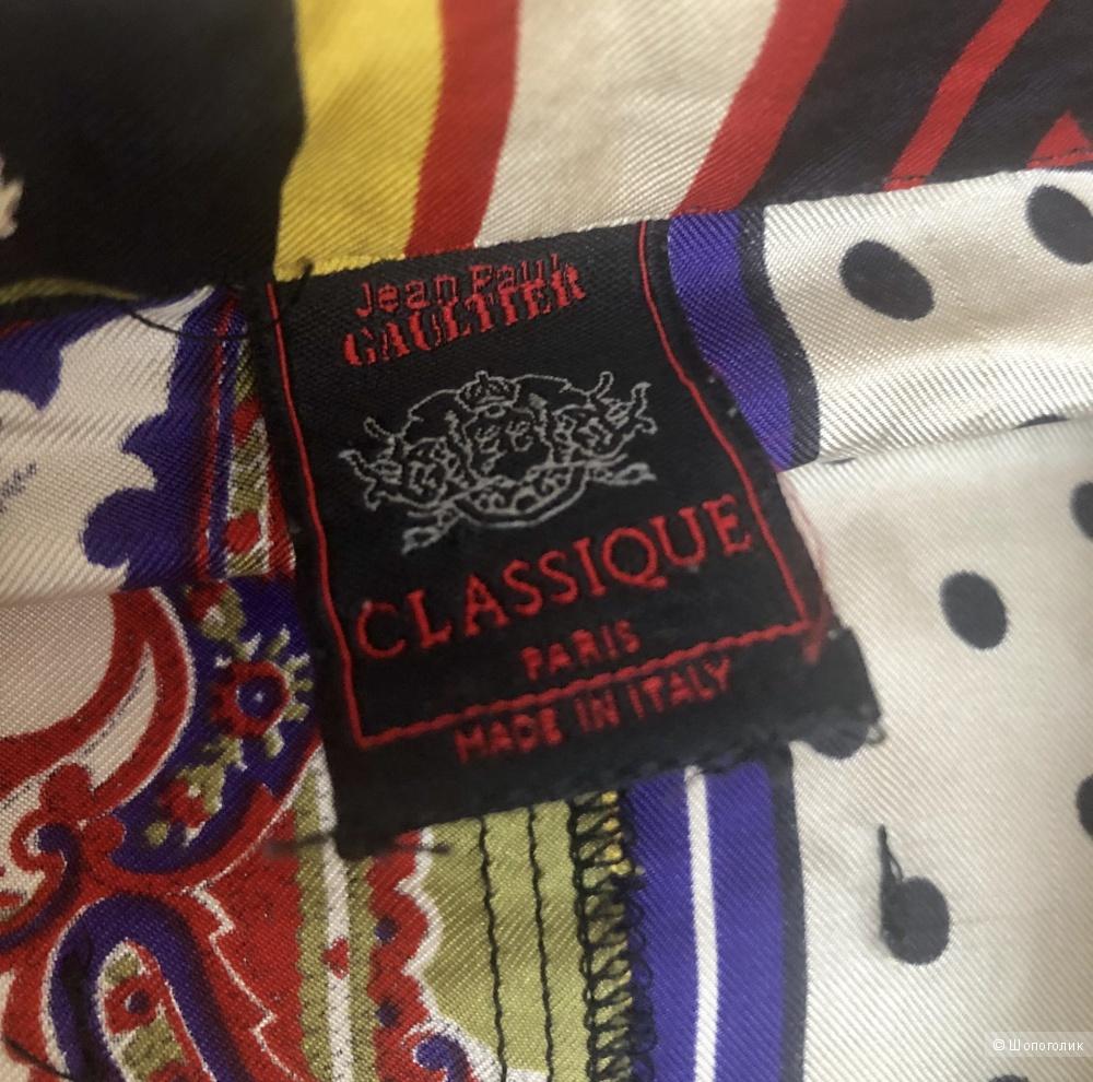 Блузка Jean Paul Gaultier, размер xs-s.