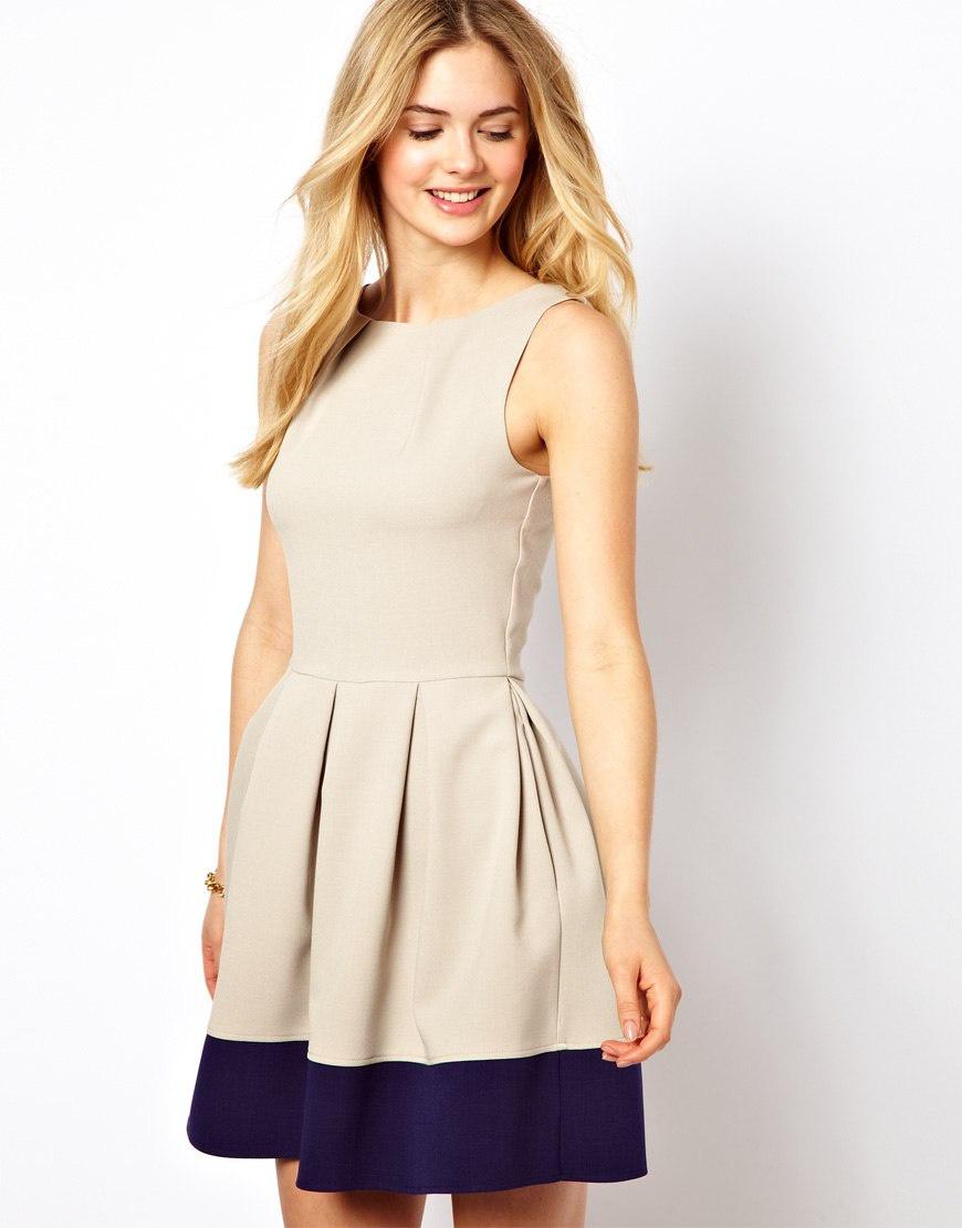 Платье Closet, размер UK8