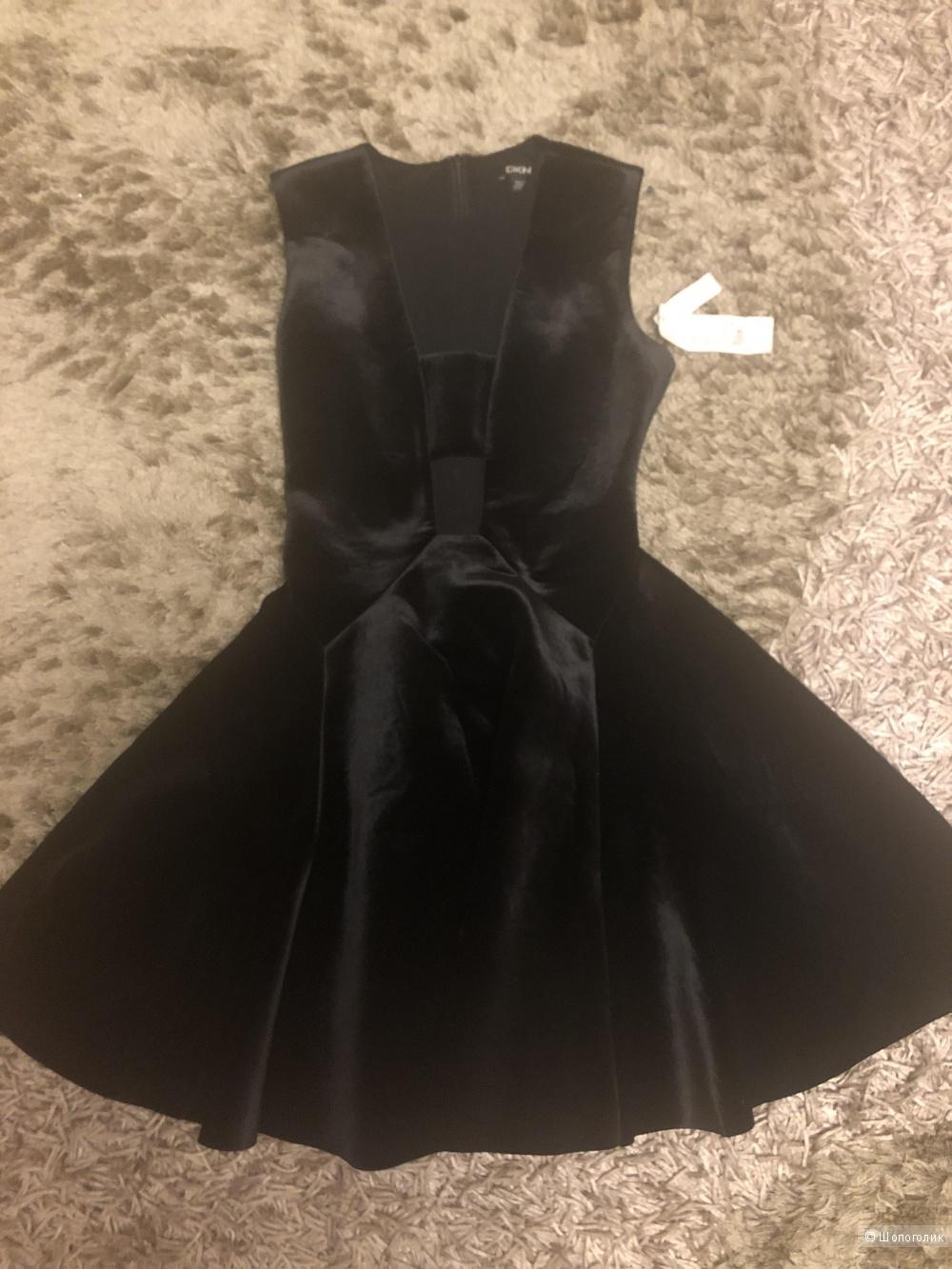 Платье DKNY. Размер 34(40-42)