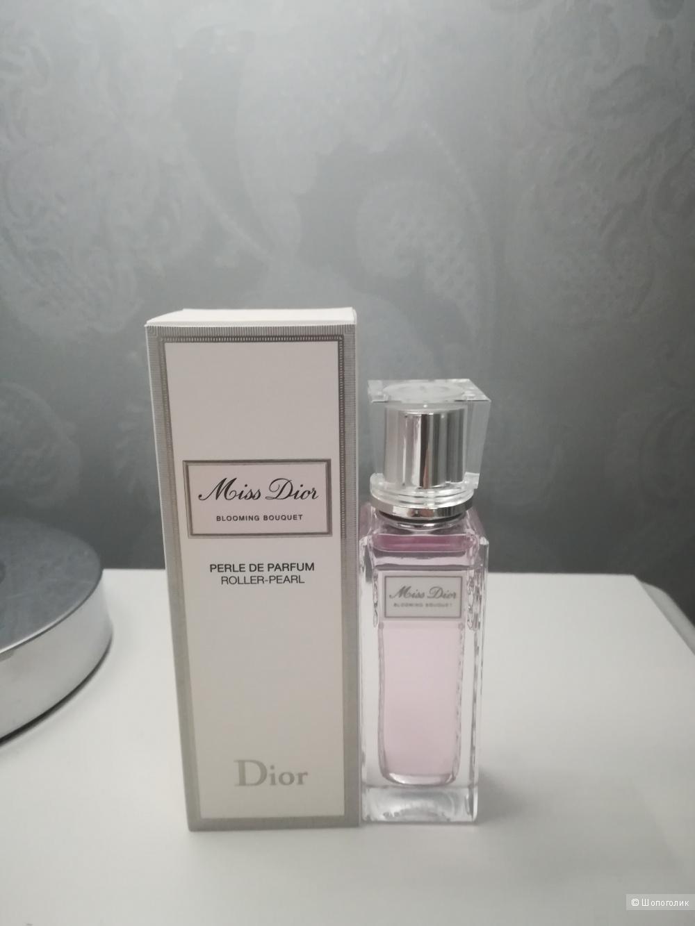 Парфюмерная вода Miss dior blooming bouquet, 20 мл