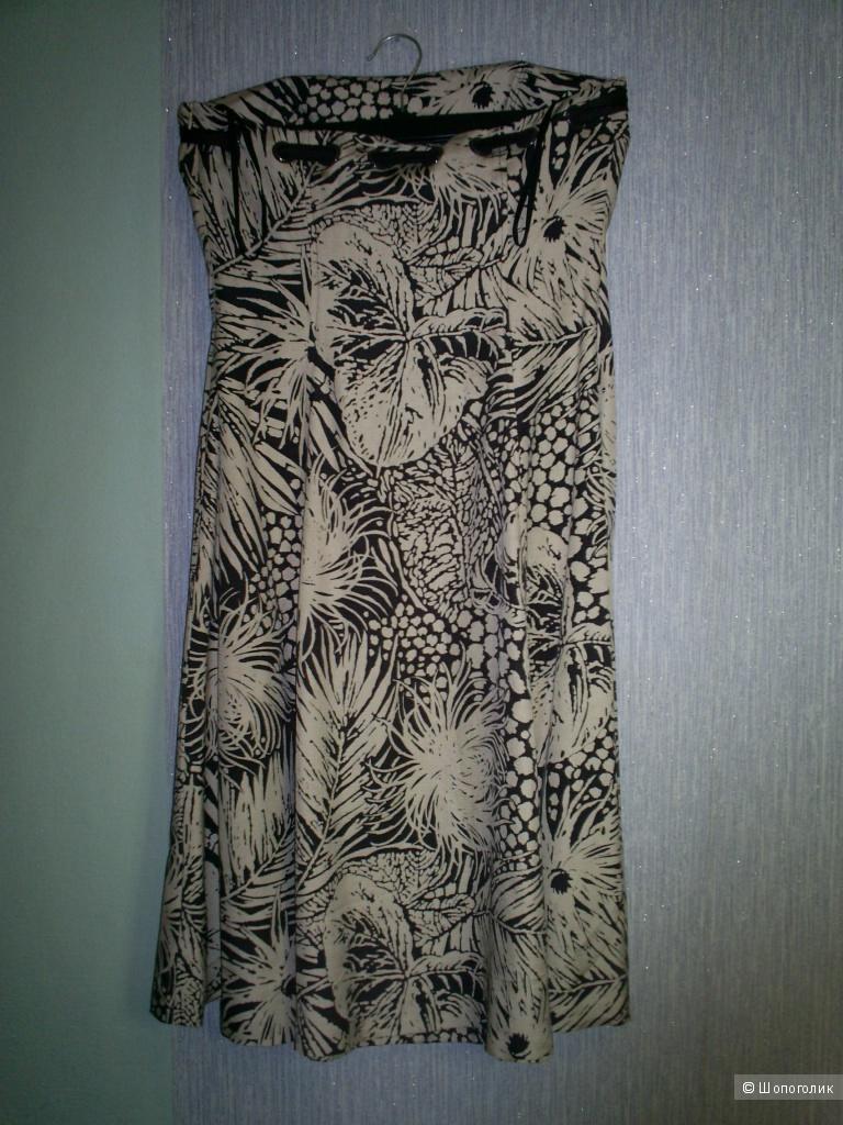 Платье от Fenn Wright Manson р 12 анг. на 44-46 русс.
