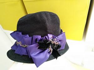 Шляпа  Stefanel, Италия, размер 56-57.