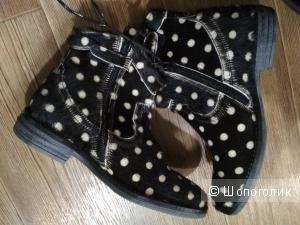 Ботинки julz размер 31