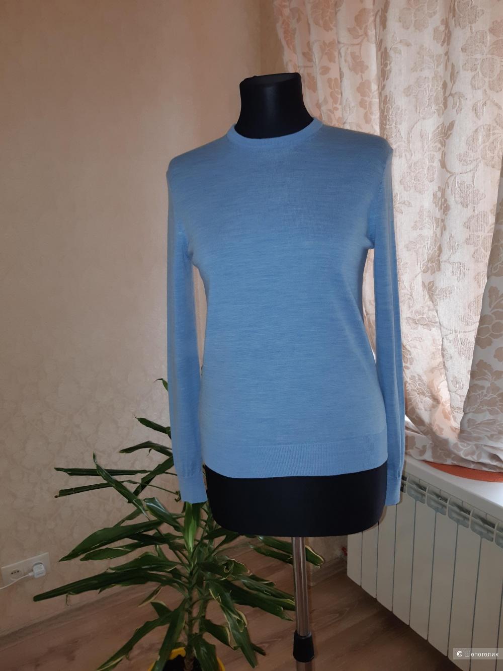 Пуловер uniqlo, размер s