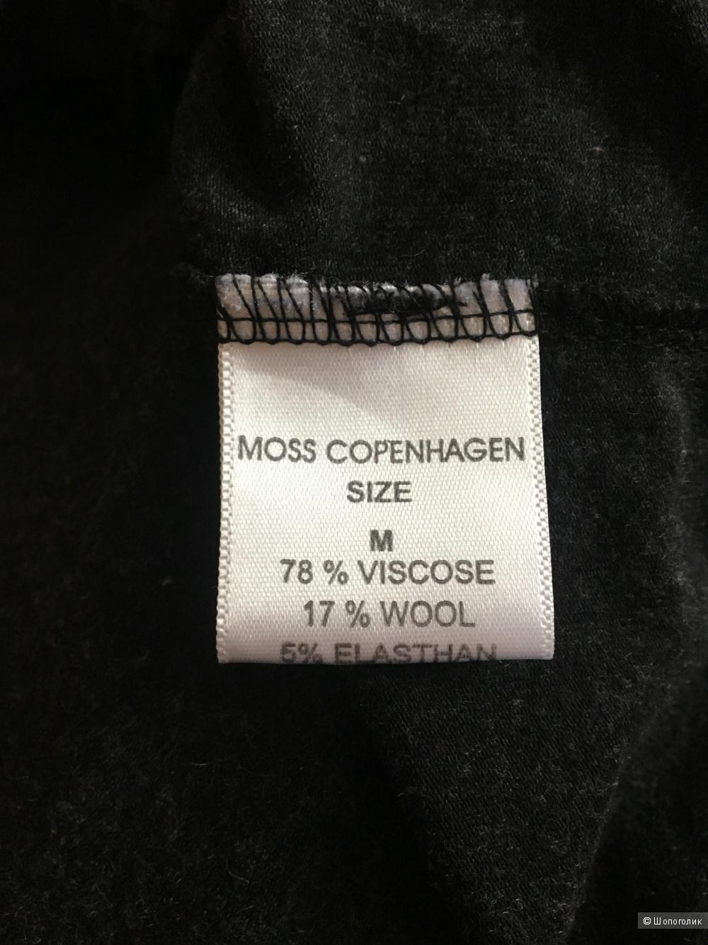 Туника Moss Kopenhagen, размер 46-48