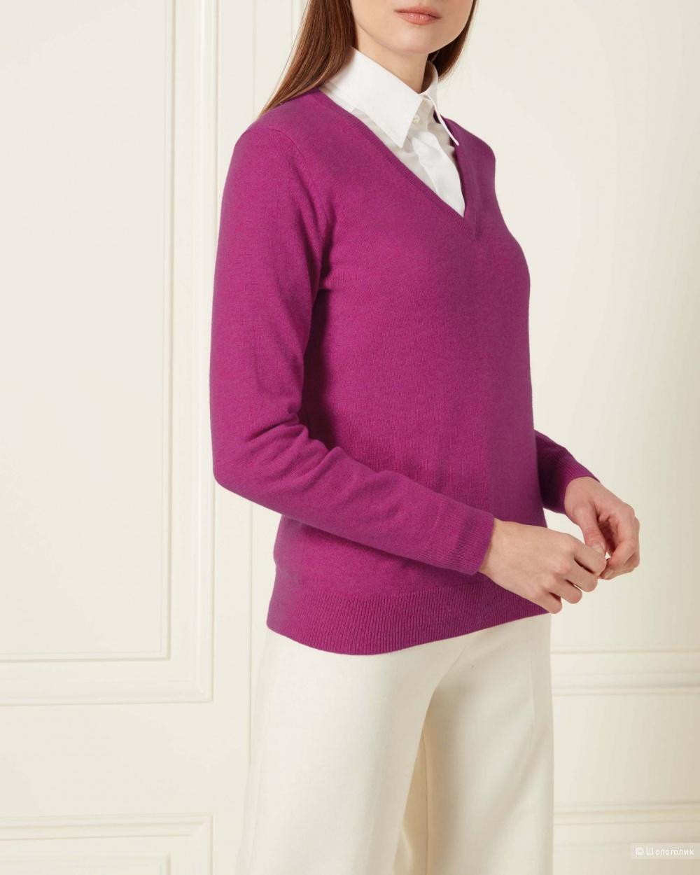 Пуловер benetton, размер 46/48/50
