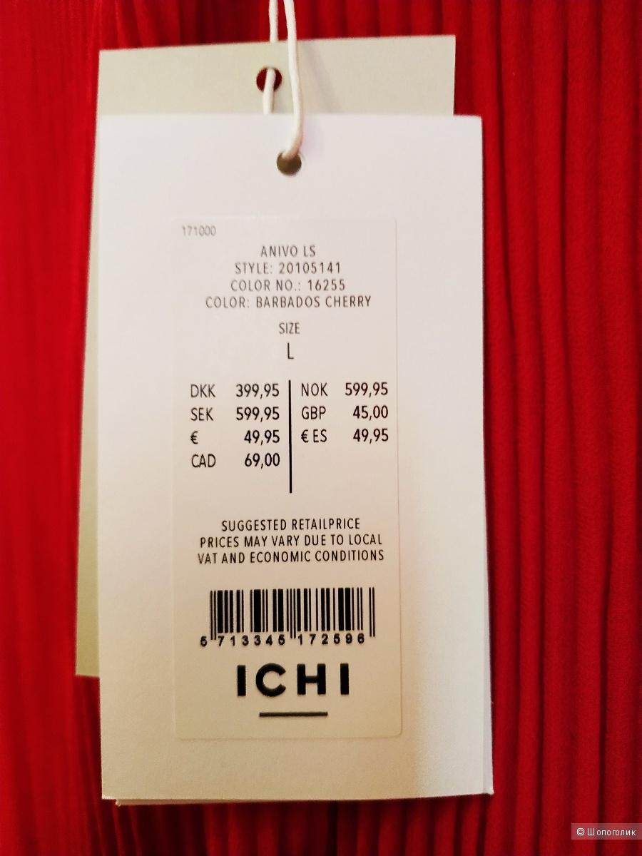 Блузка ICHI, размер L