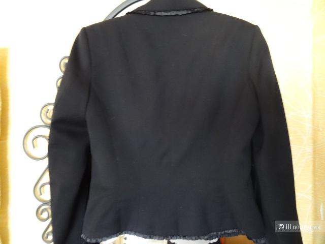 Пиджак h m, размер 42-44