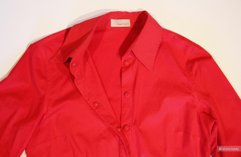Блузка Apriori размер 44-46(М)