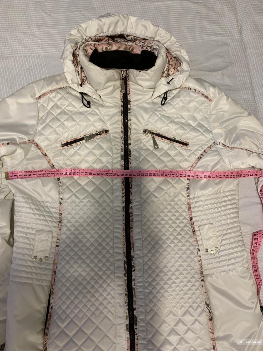 Куртка Glissade, размер 52-54