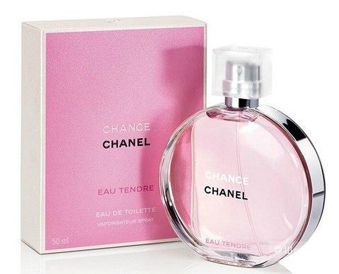 Аромат Chanel Chance Eau Tendre 150 мл