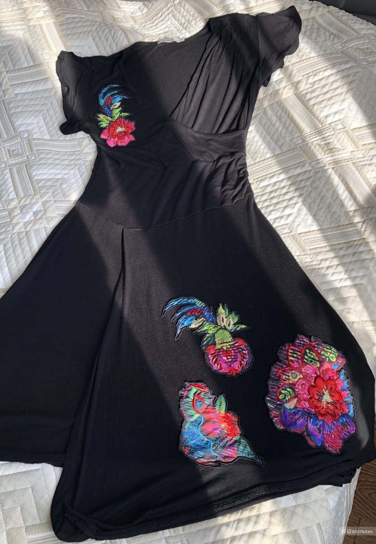 Платье  Desigual размер 46