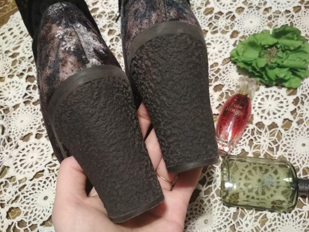 Ботинки Desigual 39