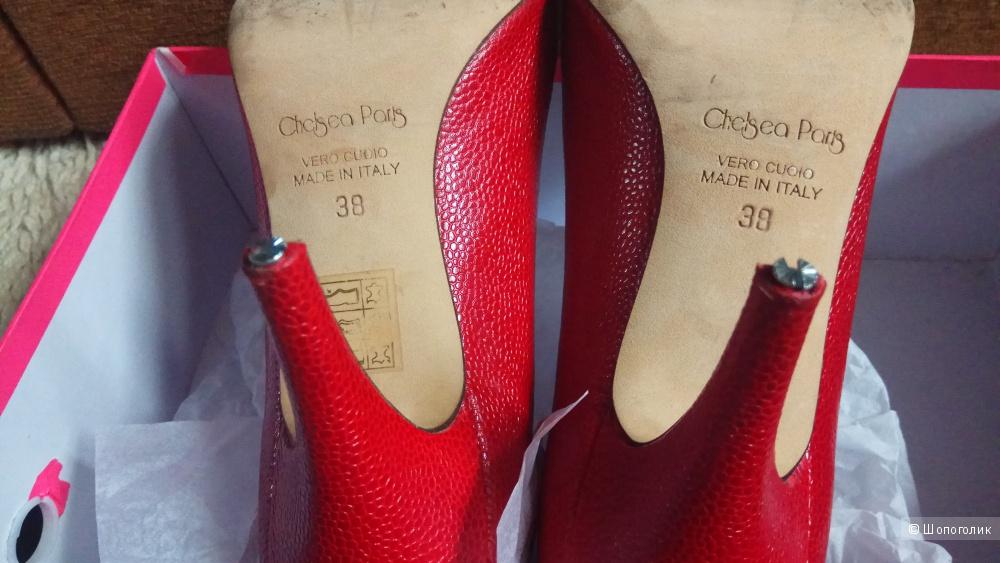Туфли Chelsea Paris 38 размер