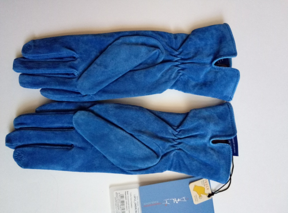 Перчатки, Dali, 7.5 размер