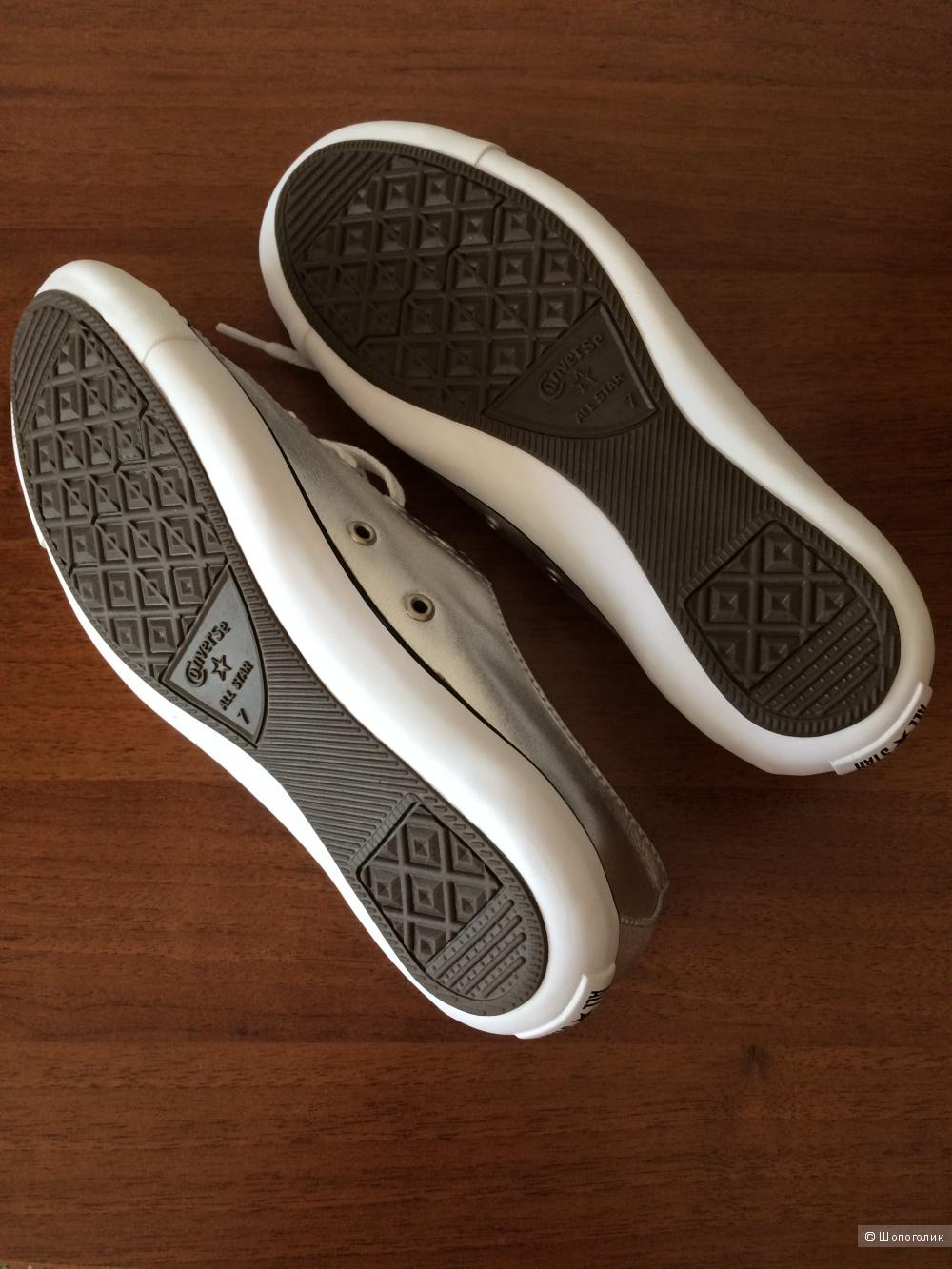 Кеды Converse, размер 37
