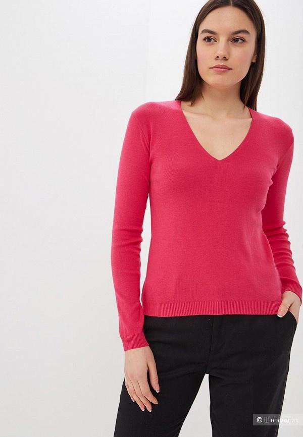 Пуловер benetton, размер s