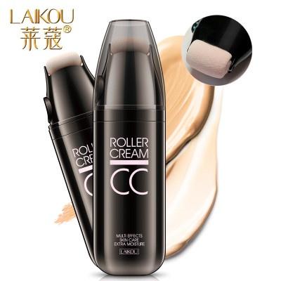 Laikou Roller Cream CC увлажняющий СС крем-ролик