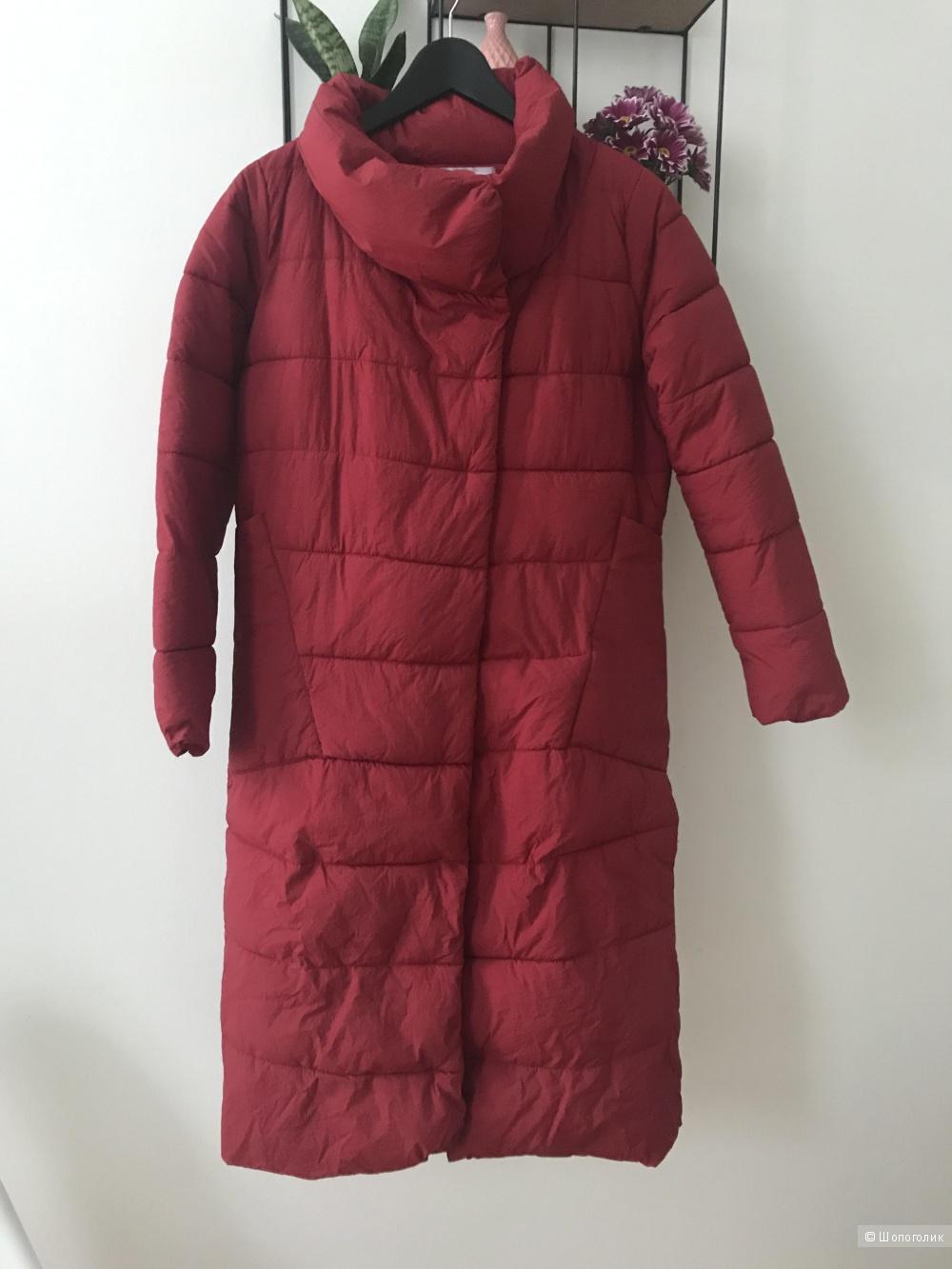 Пальто на синтепоне XS-S