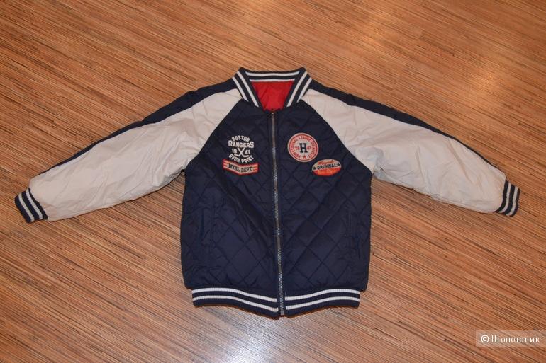 Куртка Mayoral для мальчиков от 2 до 4 лет