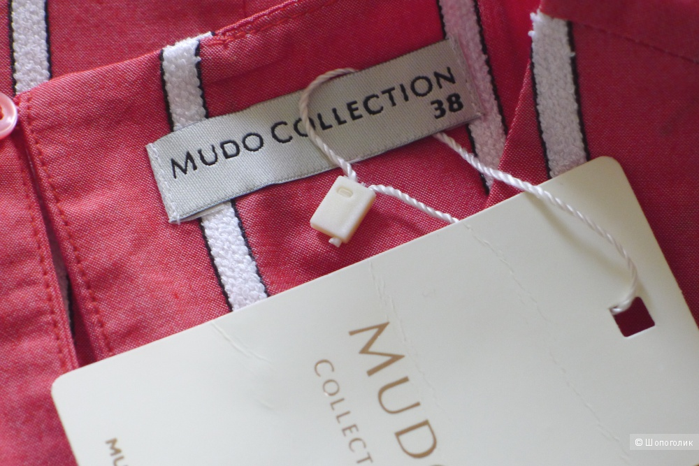Блузка MUDO COLLECTION размер 38