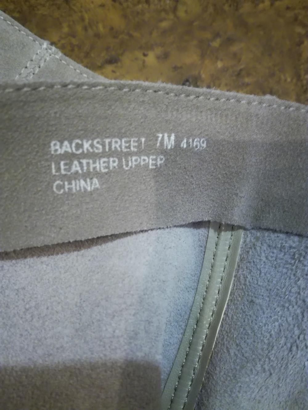 Сапоги Chinese Laundry, размер 7US