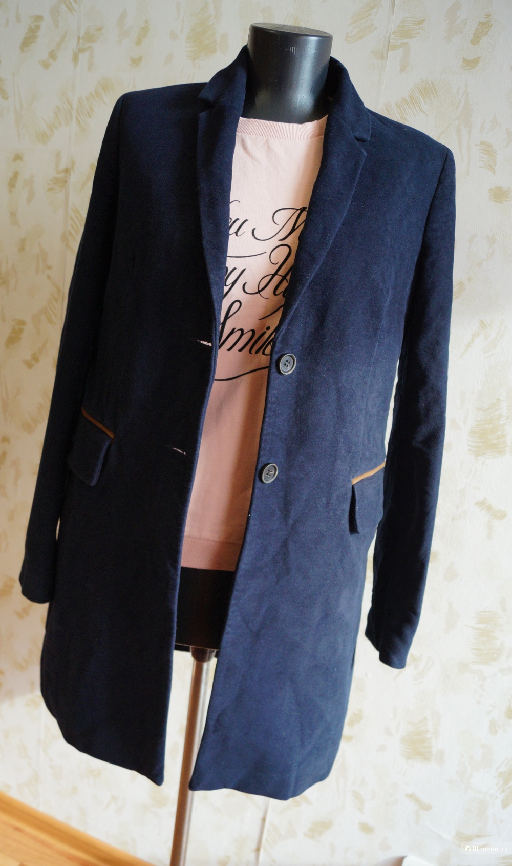 Пальто Tommy Hilfiger р.М