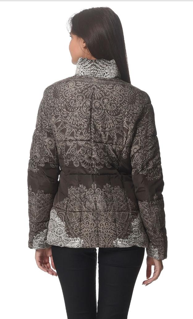 Куртка Desigual, размер 42-44