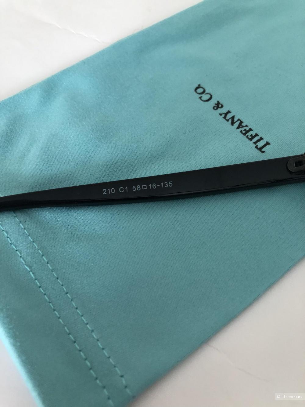 Очки Tiffany&Co,one size.