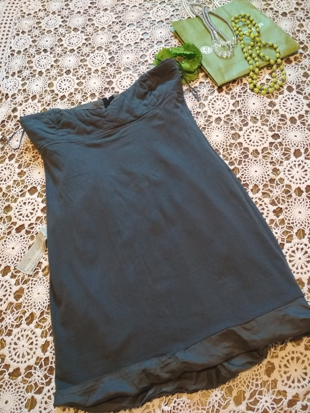 Туника Zara 44