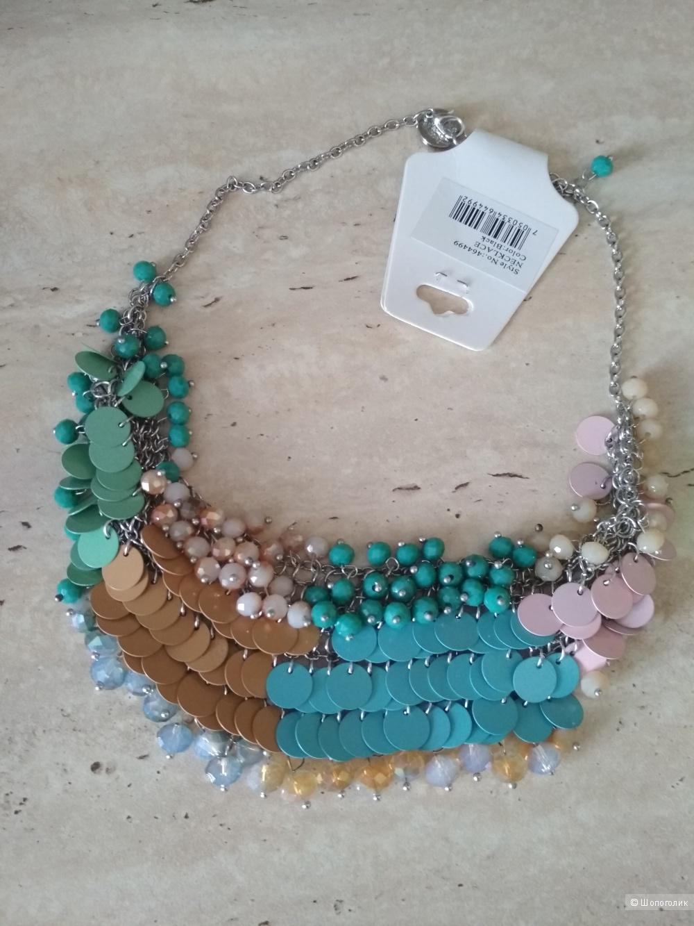 Ожерелье rosenvinge one size