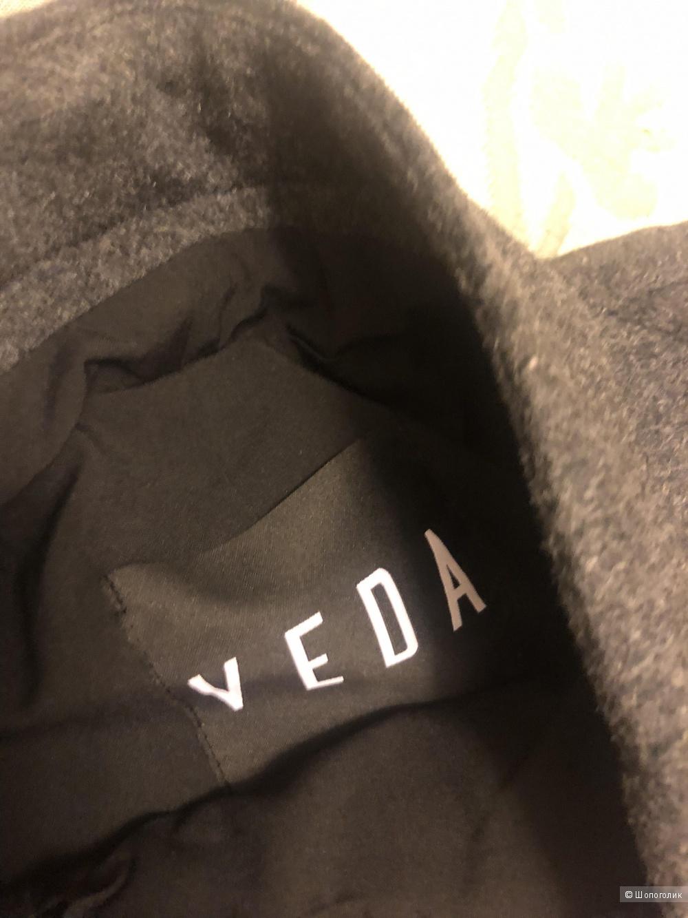 Пальто Veda, s-m