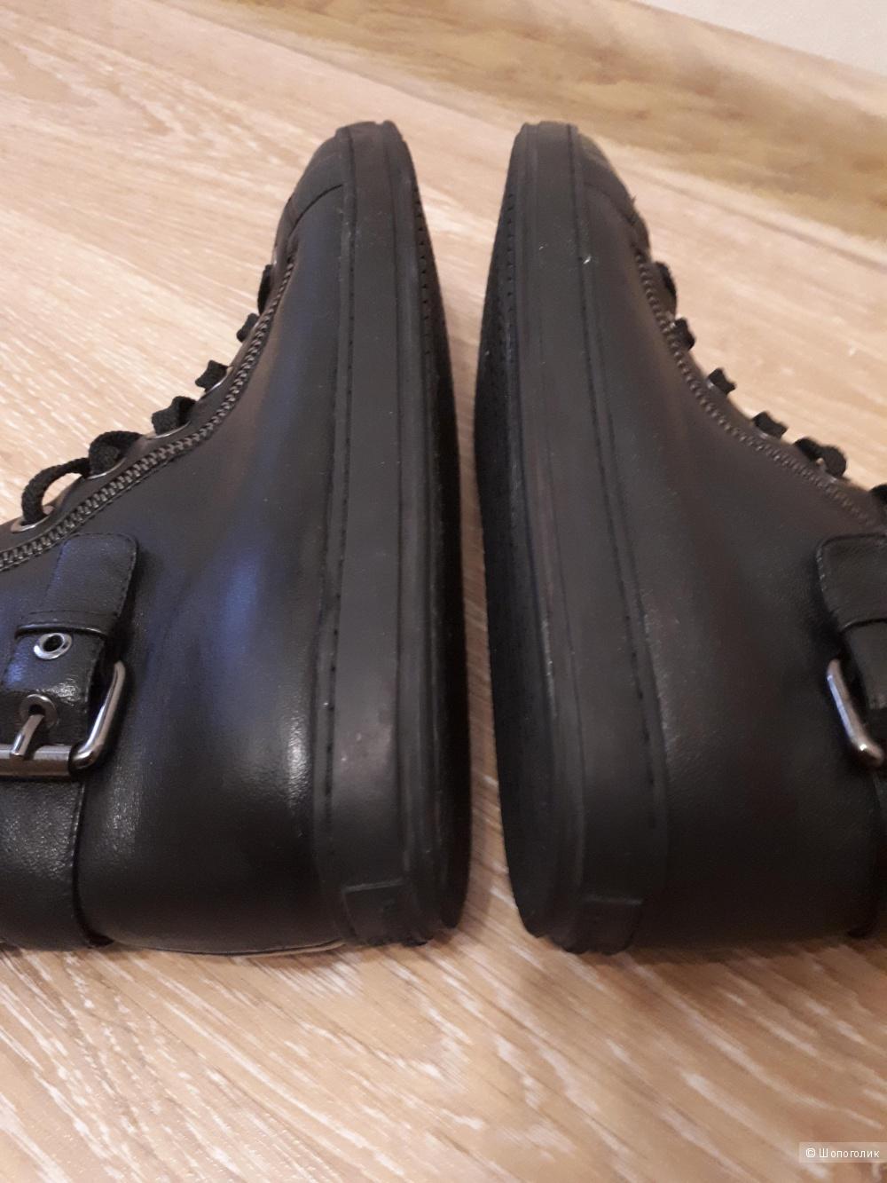 Ботинки Pierre Cardin, размер 38