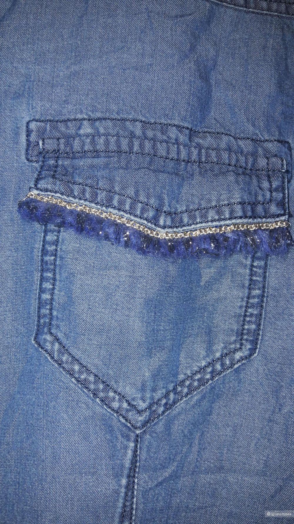 Рубашка  Pennyblack 46 размера