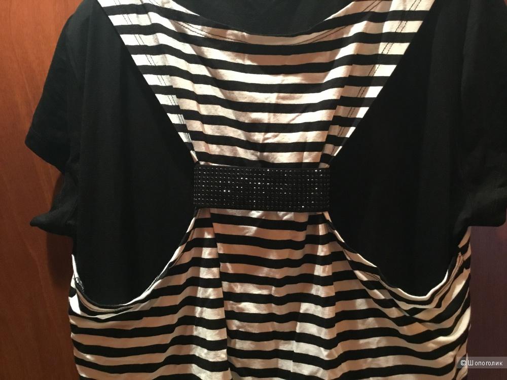 Платье FLAMAR p.46 (48/50/52рус)