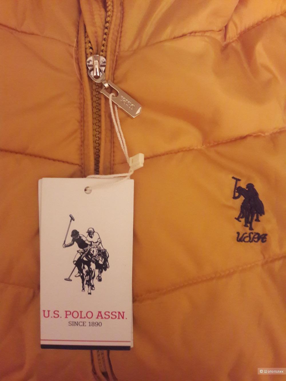 Жилет U.S.Polo Assn, 46