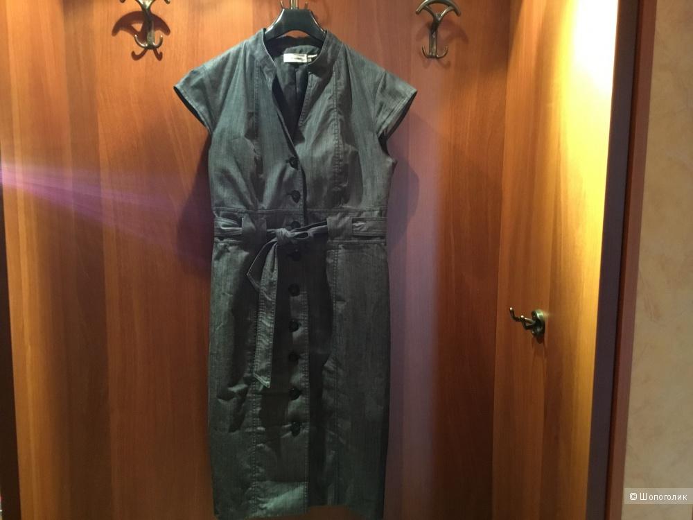 Платье Calvin Klein p.10 ( 44/46rus)