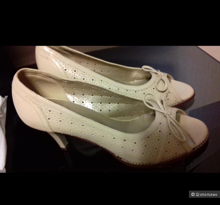 Туфли женские, Conni,36