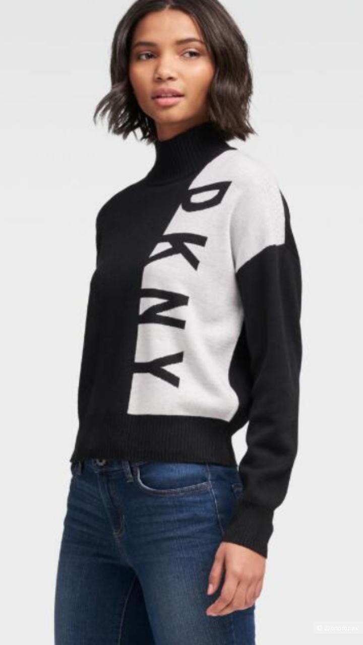 Джемпер DKNY,  р XS.