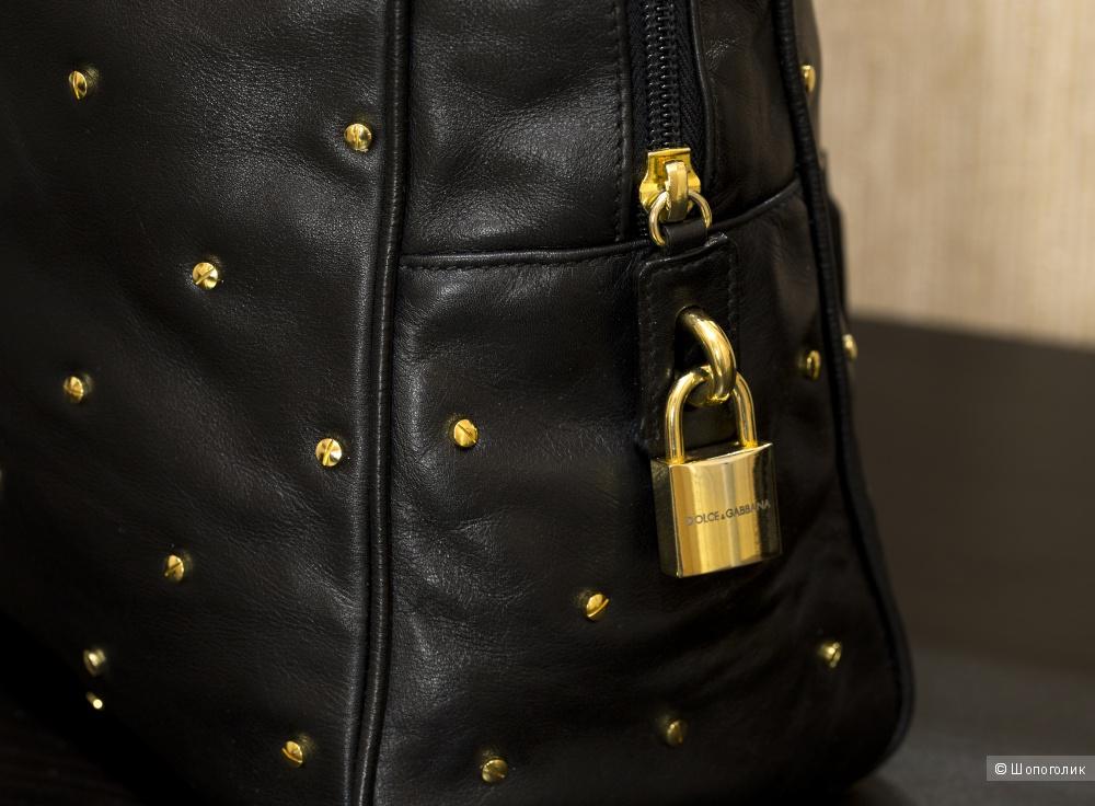 Сумка женская Dolce&Gabbana/D&G, medium.