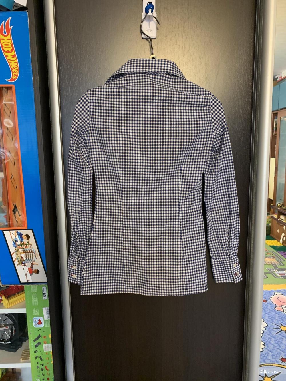 Рубашка US Polo р. 34