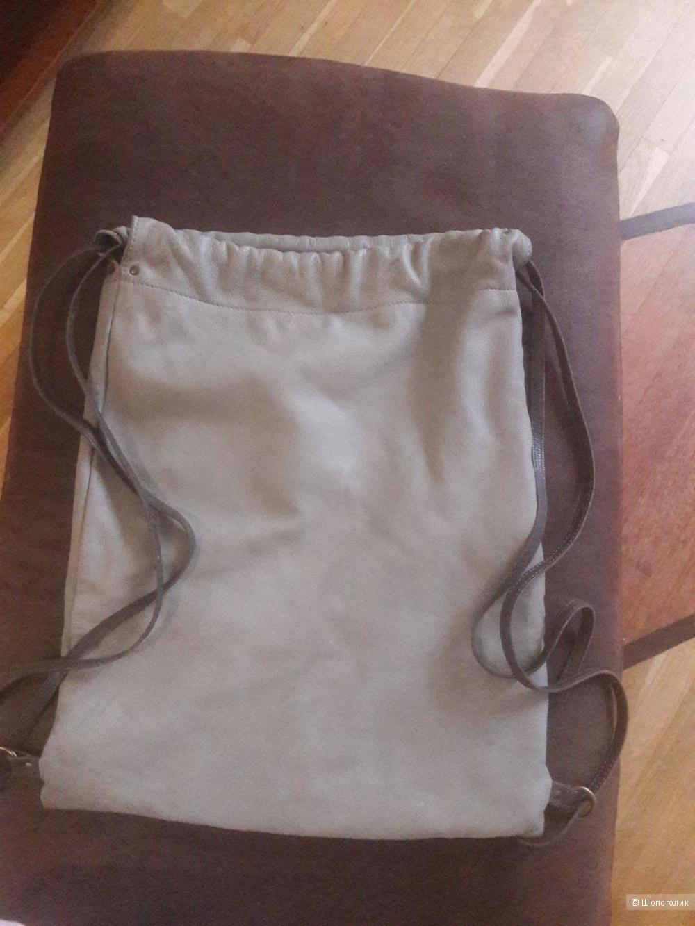 Кожаный рюкзак Corsia
