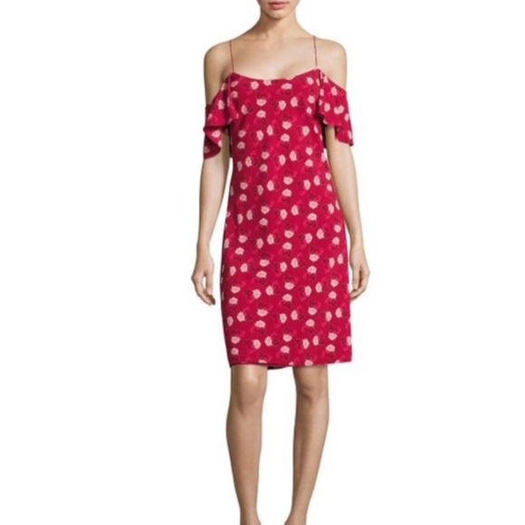 Платье Karl Lagerfeld Paris, размер 8