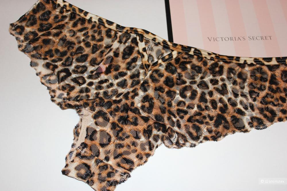 Трусики Pink от Victoria's Secret, размер M (ОБ до 104 см)