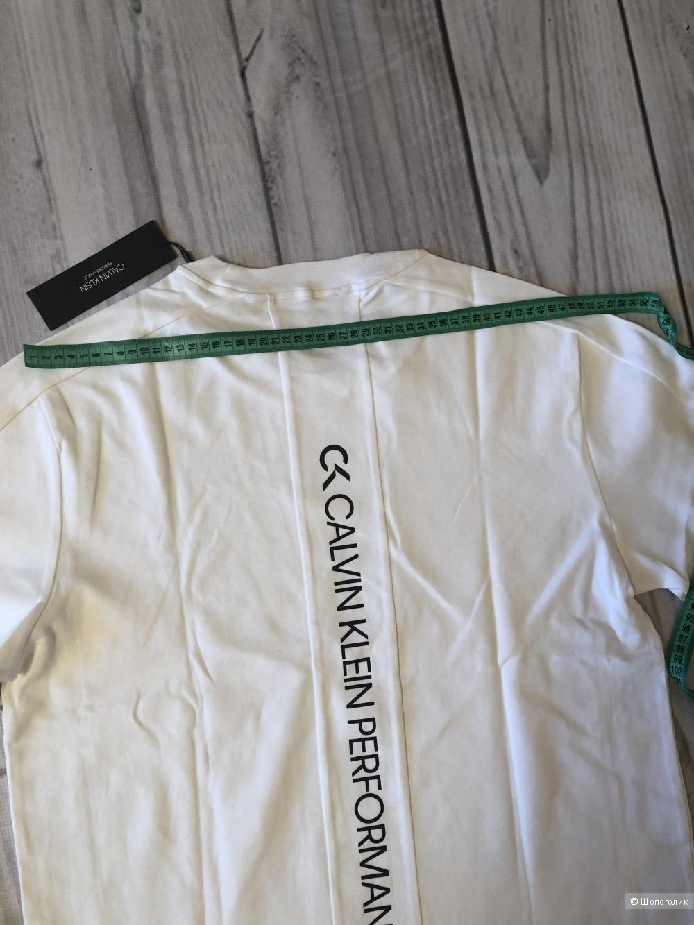 Футболка Calvin Klein 52-54