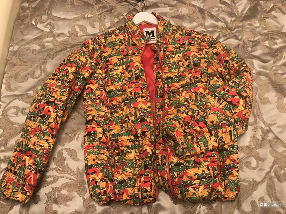 Куртка Missoni 44 размер