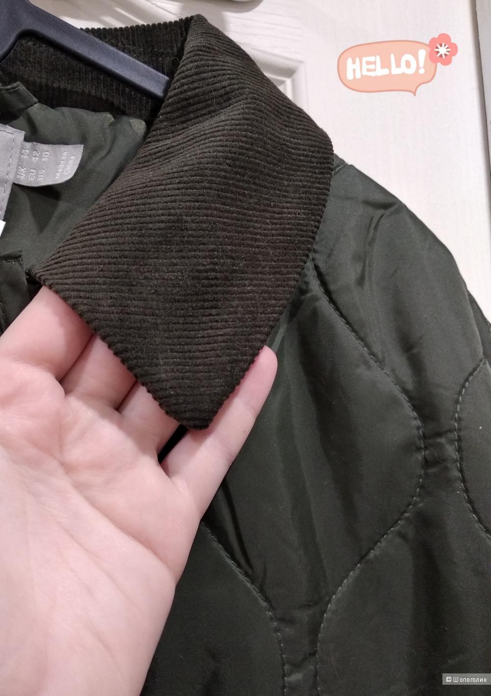 Куртка, ASOS, р.52-54
